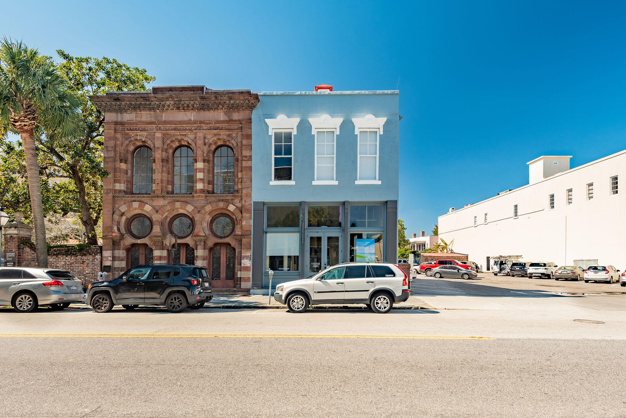 French Quarter Homes For Sale - 143 East Bay, Charleston, SC - 29
