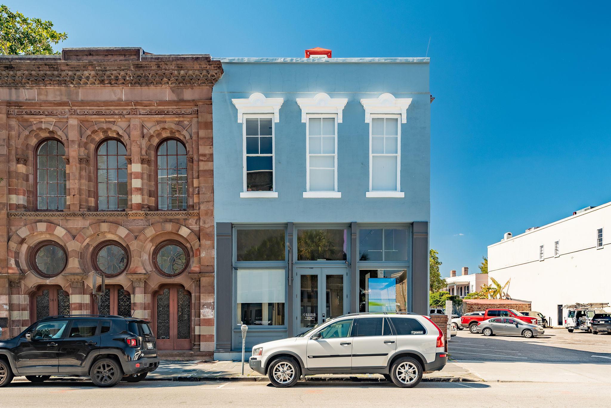 French Quarter Homes For Sale - 143 East Bay, Charleston, SC - 30