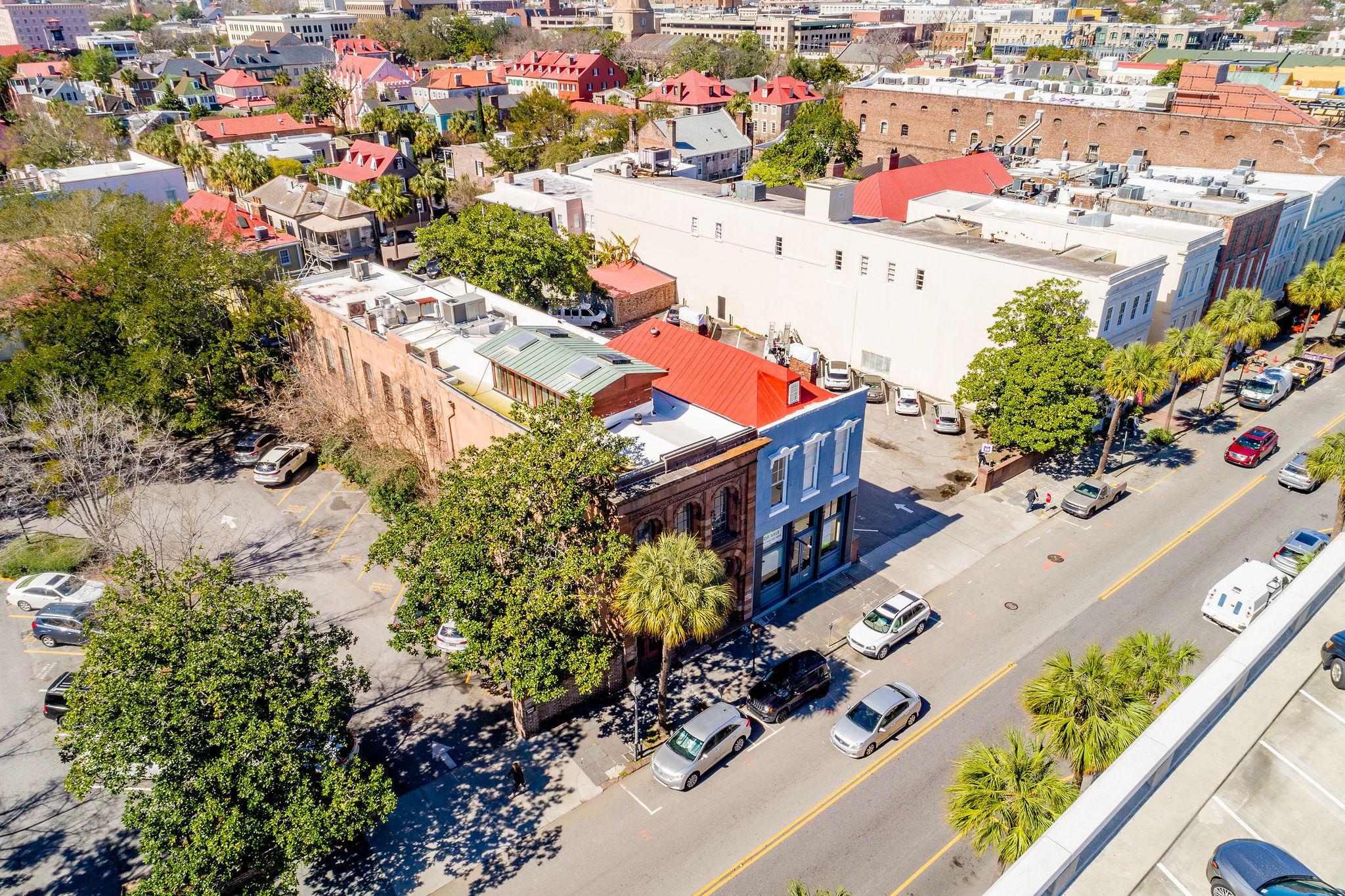 French Quarter Homes For Sale - 143 East Bay, Charleston, SC - 1