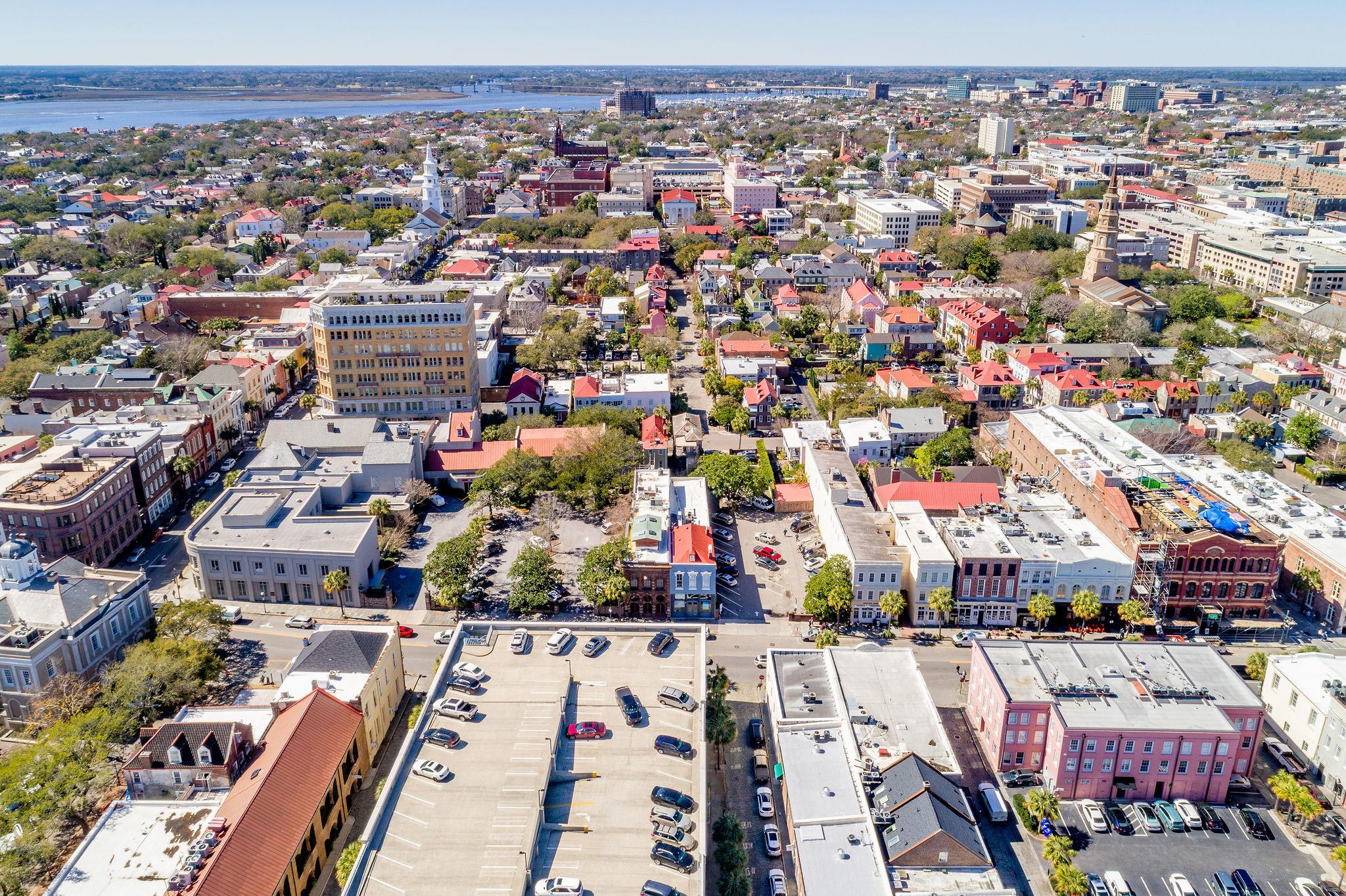 French Quarter Homes For Sale - 143 East Bay, Charleston, SC - 2