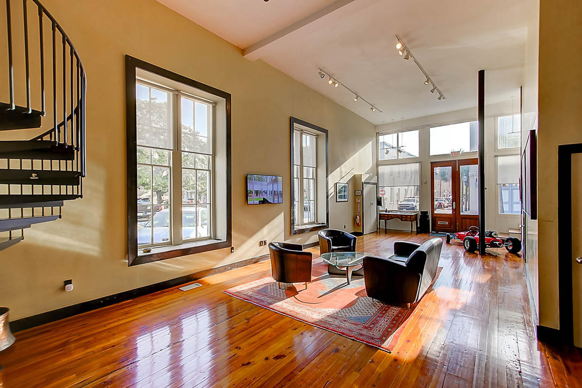 French Quarter Homes For Sale - 143 East Bay, Charleston, SC - 25