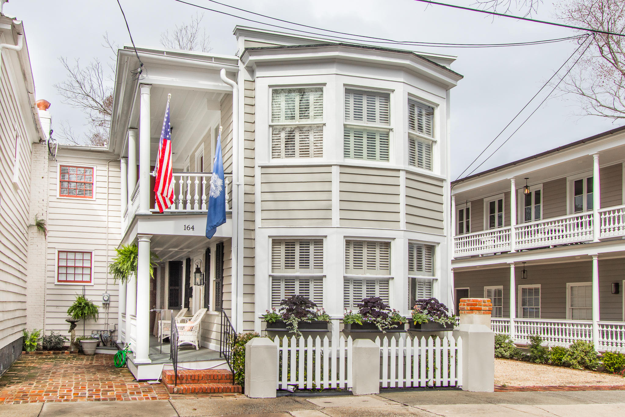South of Broad Homes For Sale - 164 Tradd, Charleston, SC - 37