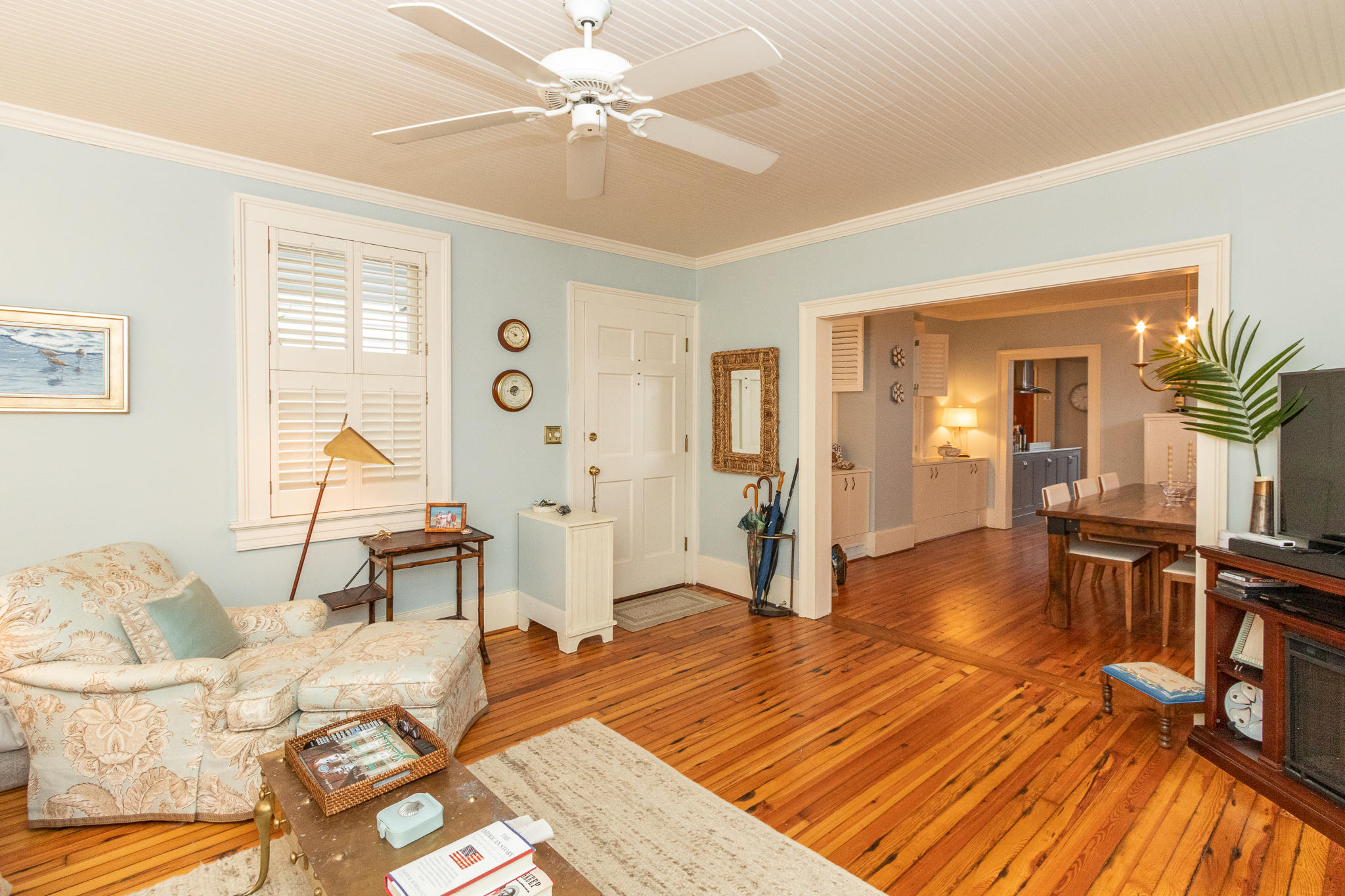 South of Broad Homes For Sale - 164 Tradd, Charleston, SC - 34