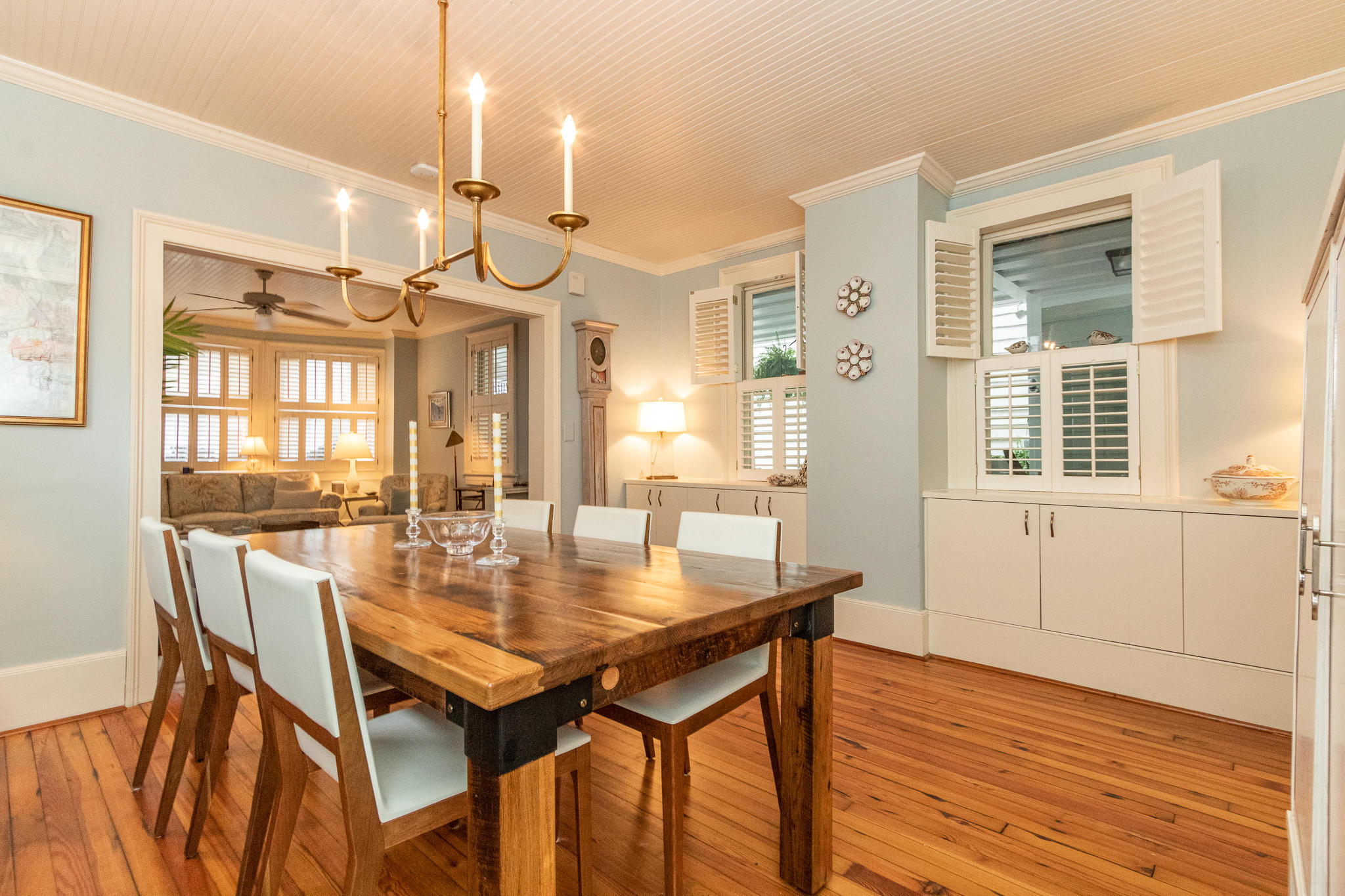 South of Broad Homes For Sale - 164 Tradd, Charleston, SC - 28