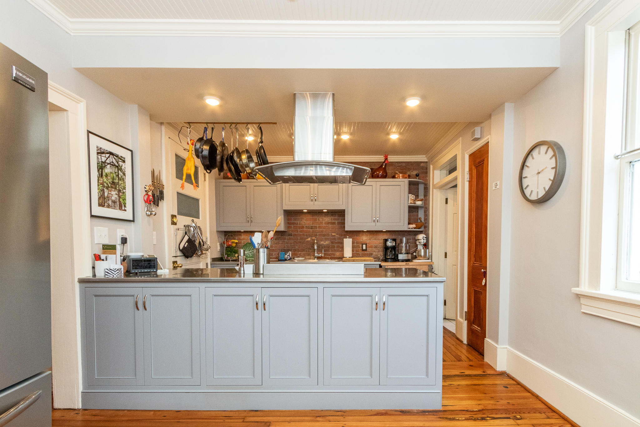 South of Broad Homes For Sale - 164 Tradd, Charleston, SC - 30