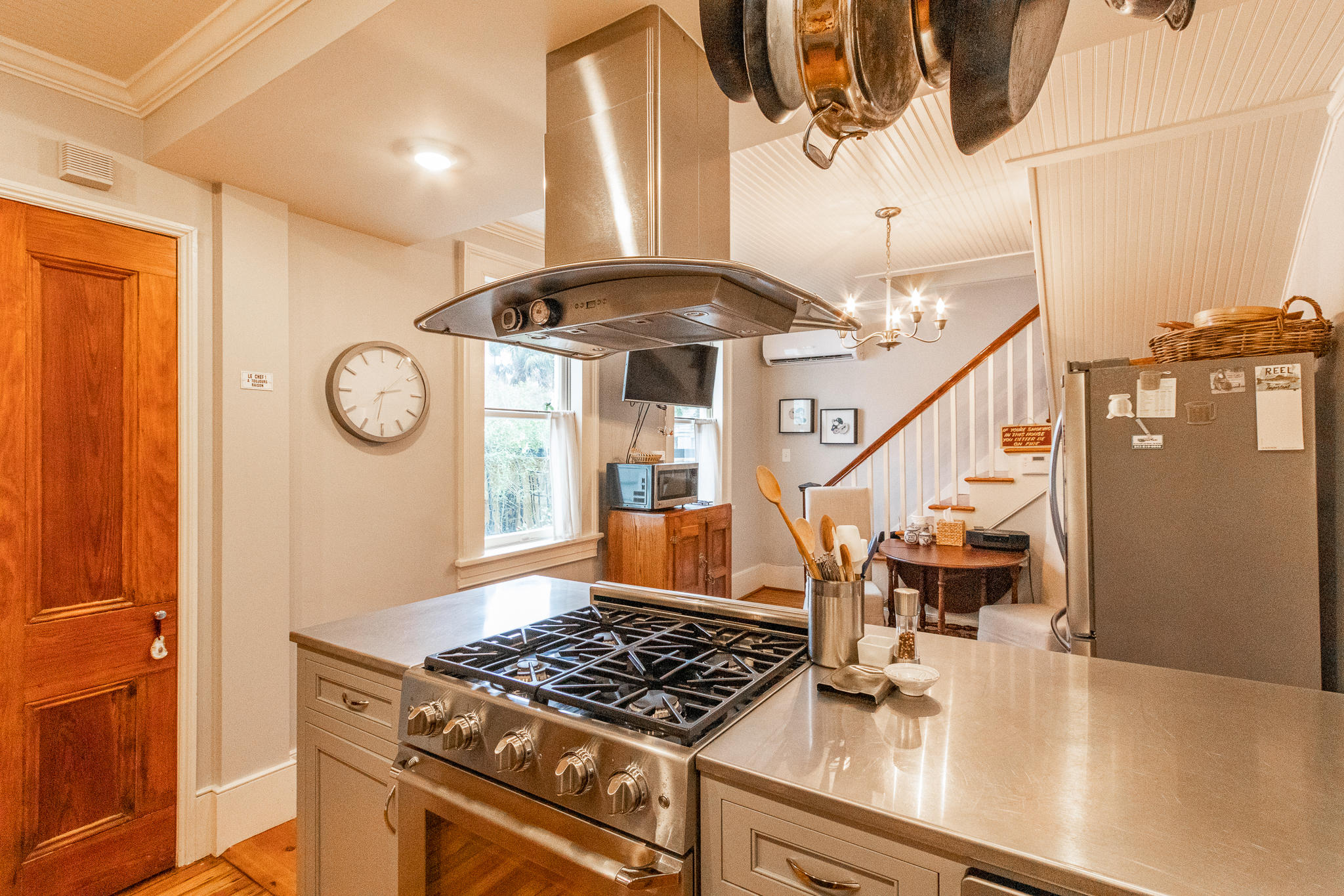 South of Broad Homes For Sale - 164 Tradd, Charleston, SC - 23