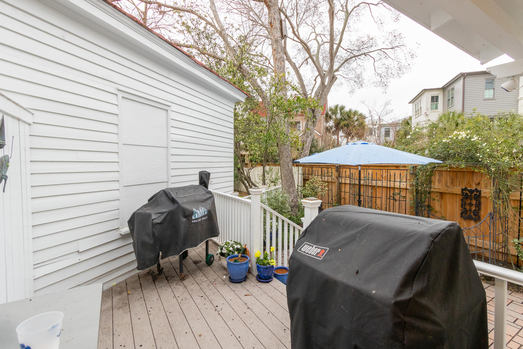 South of Broad Homes For Sale - 164 Tradd, Charleston, SC - 3