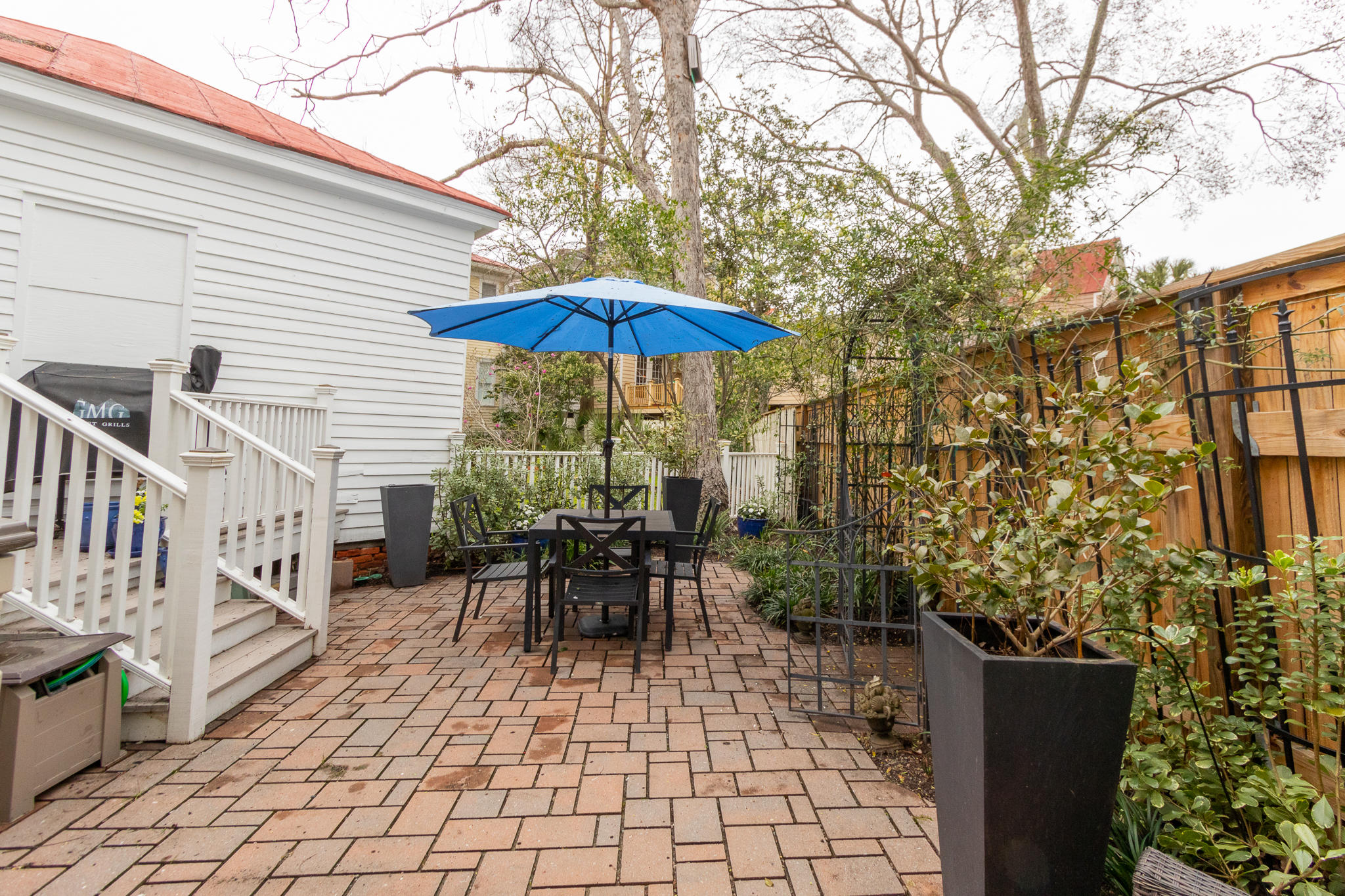 South of Broad Homes For Sale - 164 Tradd, Charleston, SC - 0
