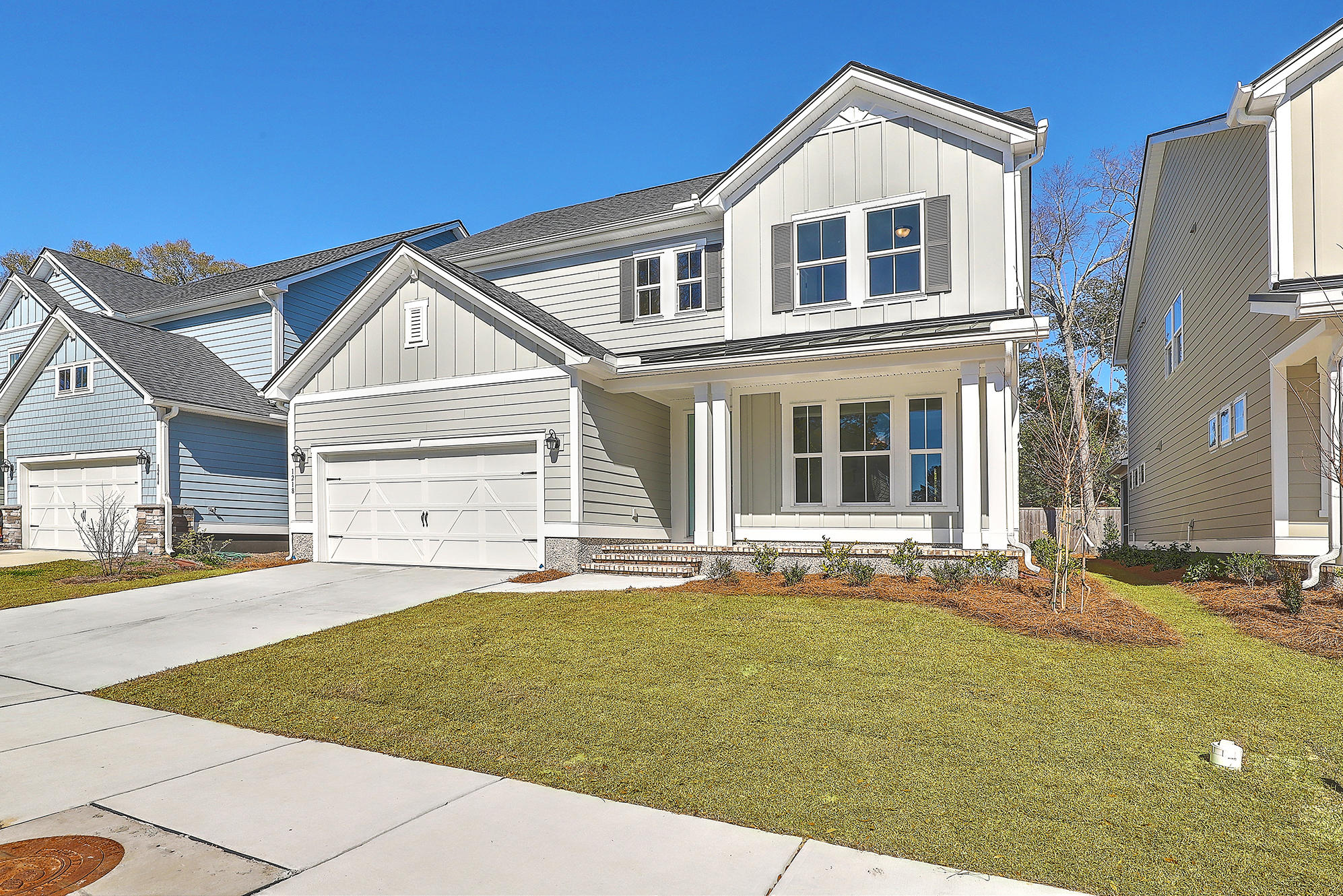 Bentley Park Homes For Sale - 1218 Gannett, Mount Pleasant, SC - 31