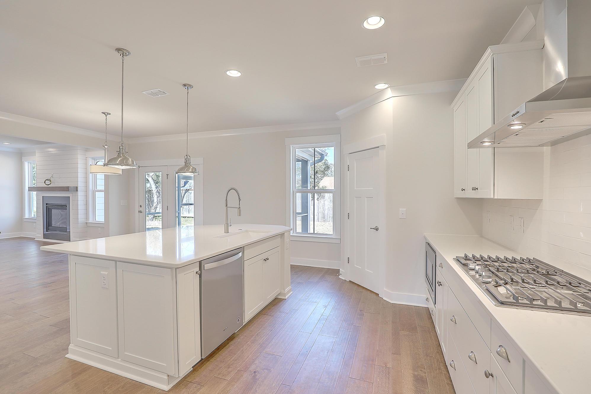Bentley Park Homes For Sale - 1218 Gannett, Mount Pleasant, SC - 24