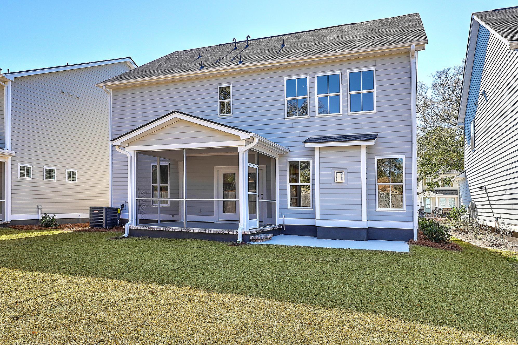 Bentley Park Homes For Sale - 1218 Gannett, Mount Pleasant, SC - 14