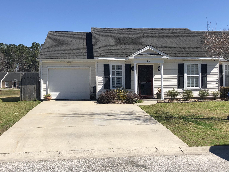 Cedar Springs Homes For Sale - 289 Reagan, Summerville, SC - 21