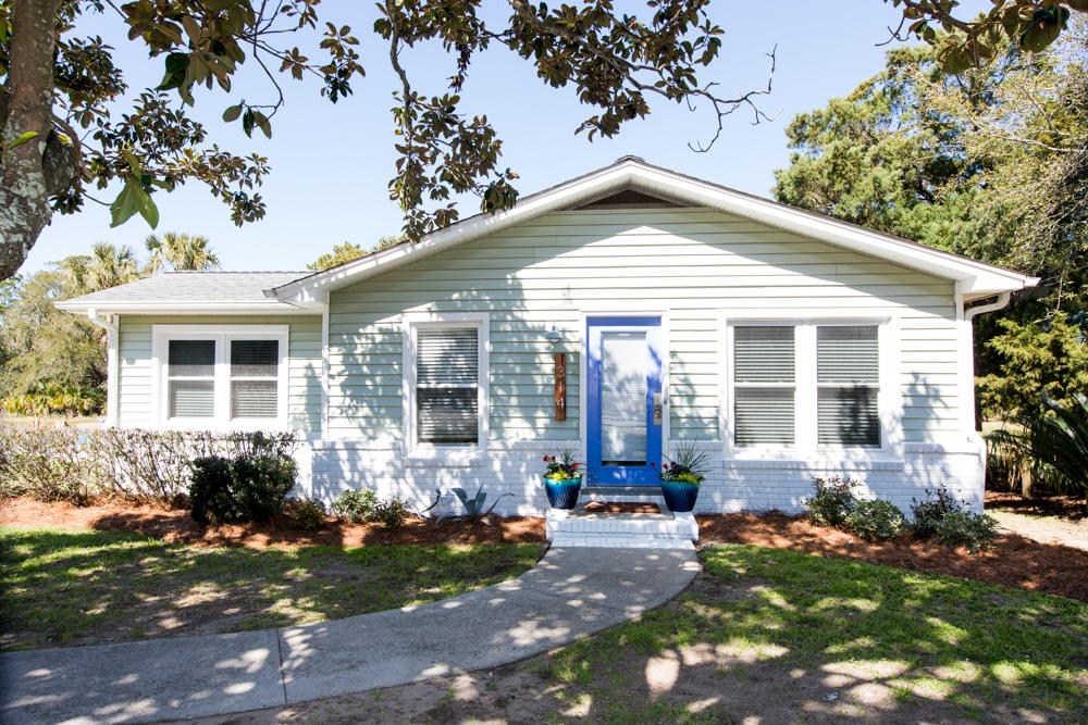 314 Cooper Avenue Folly Beach $640,000.00