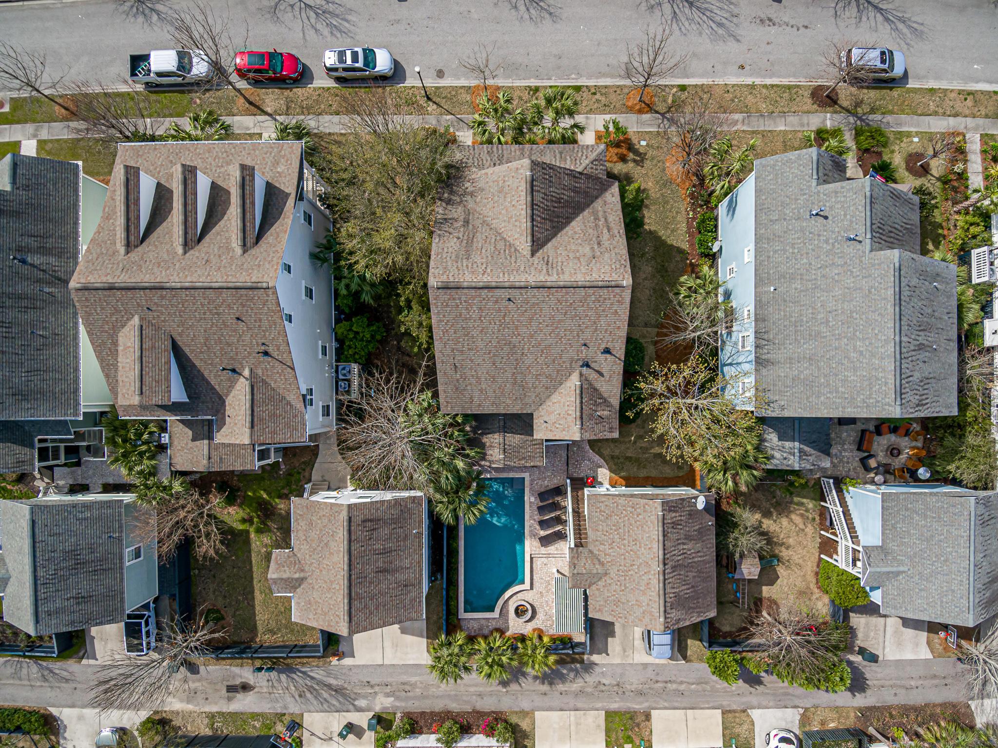 Daniel Island Smythe Park Homes For Sale - 1410 Wando View, Charleston, SC - 36