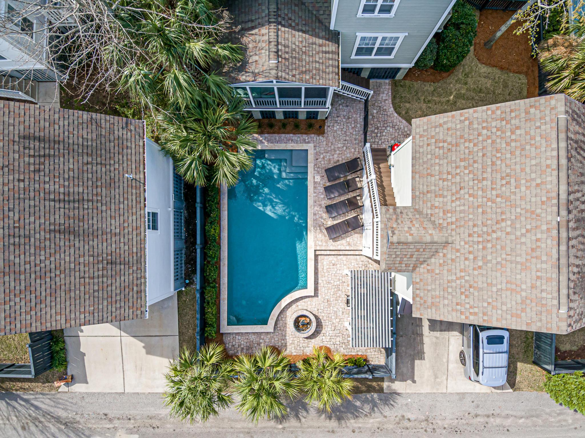 Daniel Island Smythe Park Homes For Sale - 1410 Wando View, Charleston, SC - 15