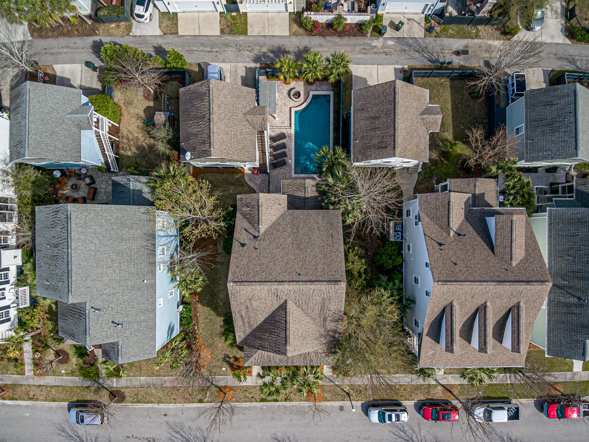 Daniel Island Smythe Park Homes For Sale - 1410 Wando View, Charleston, SC - 35