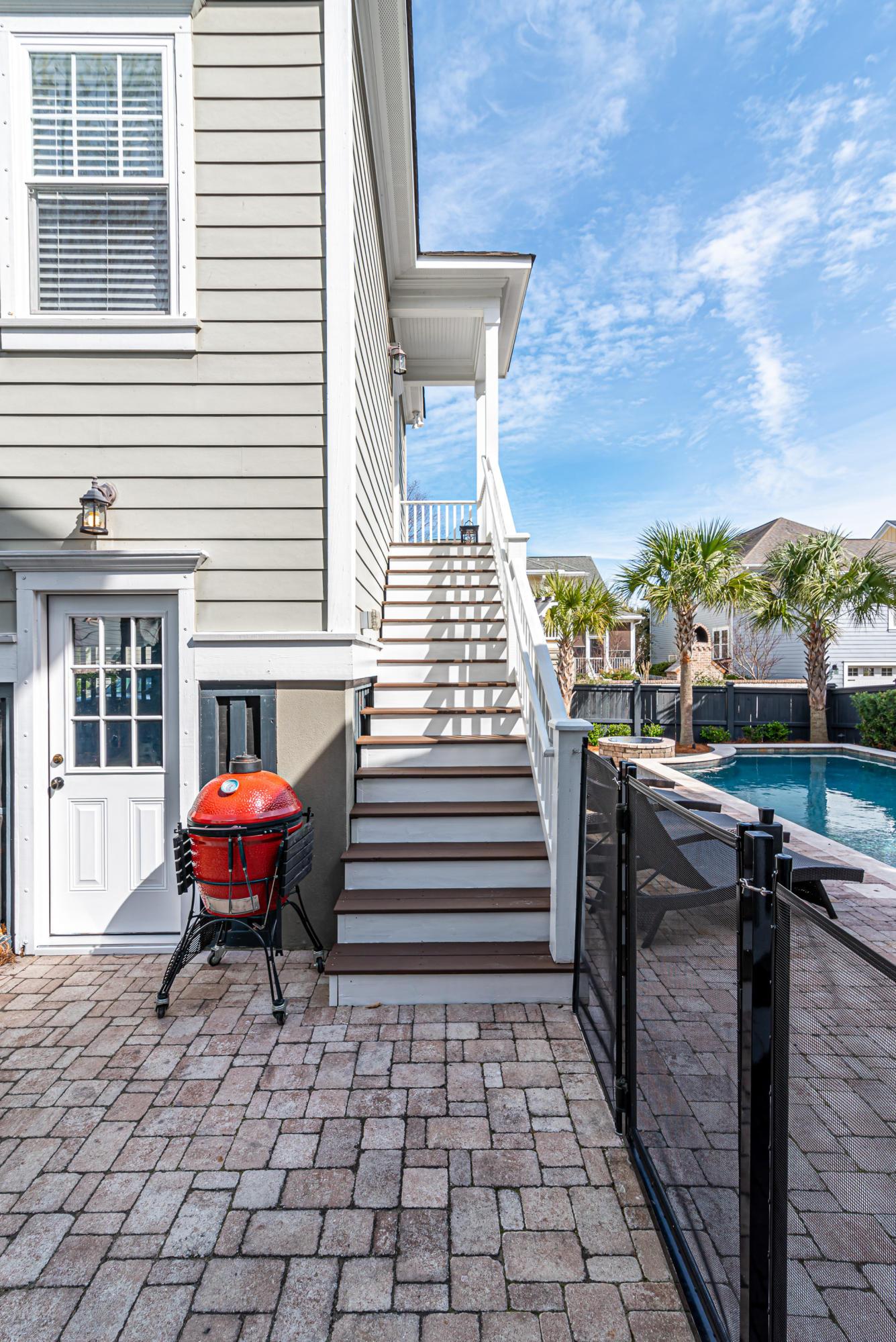 Daniel Island Smythe Park Homes For Sale - 1410 Wando View, Charleston, SC - 45