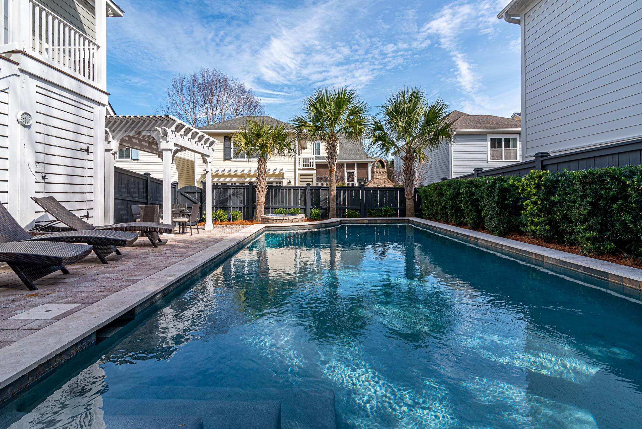 Daniel Island Smythe Park Homes For Sale - 1410 Wando View, Charleston, SC - 32