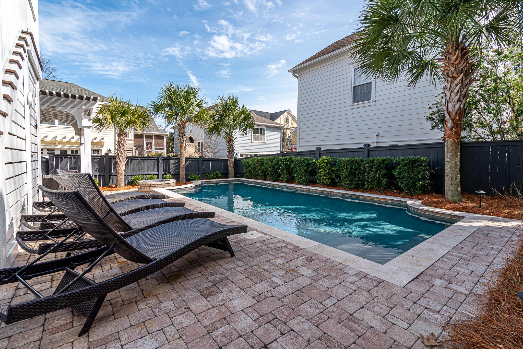 Daniel Island Smythe Park Homes For Sale - 1410 Wando View, Charleston, SC - 33