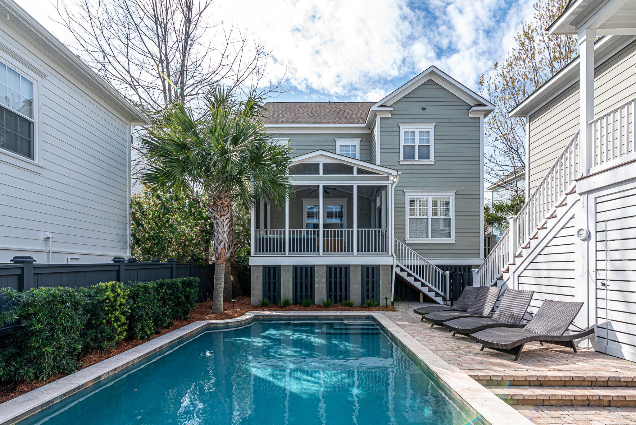 Daniel Island Smythe Park Homes For Sale - 1410 Wando View, Charleston, SC - 31