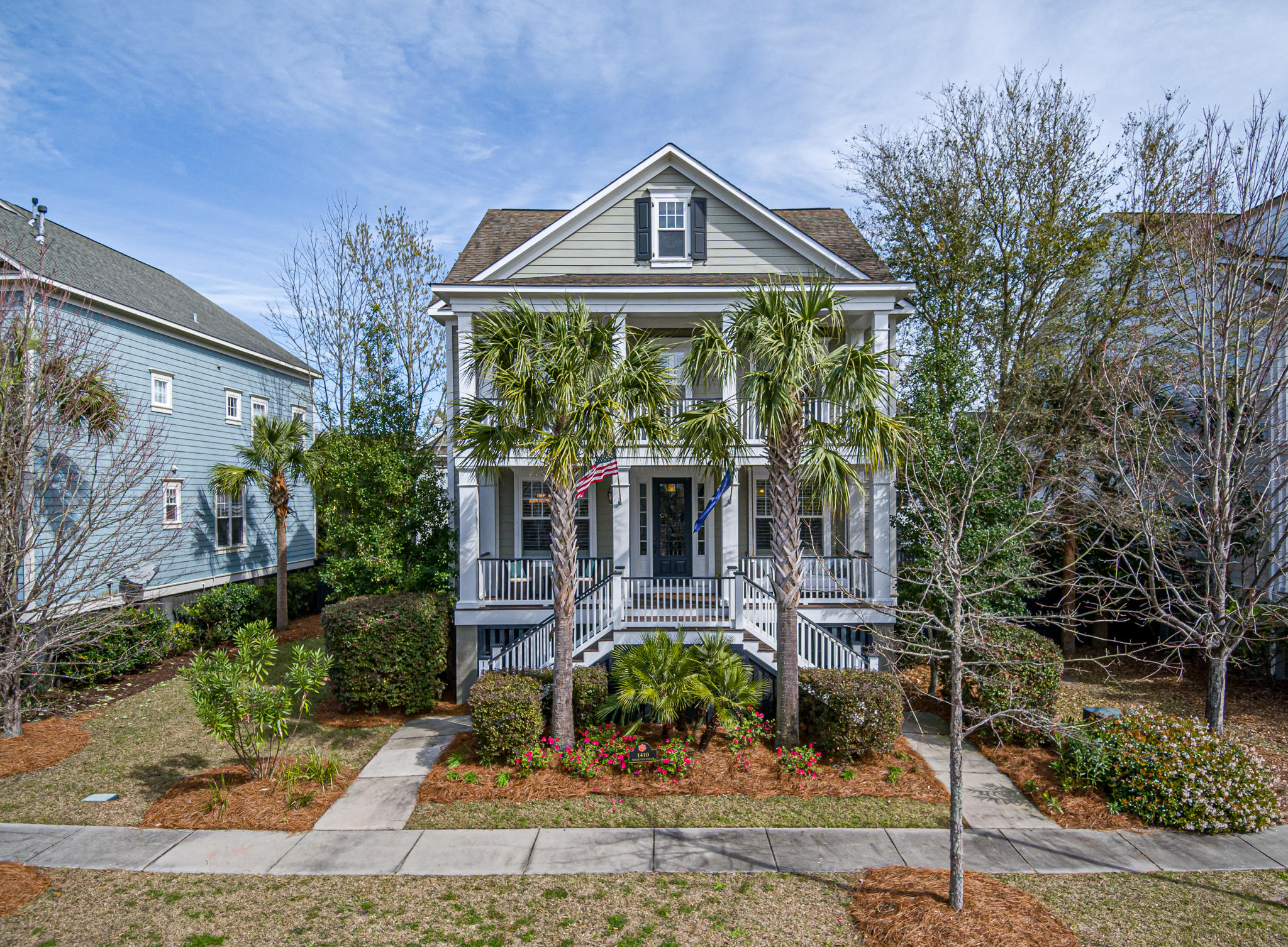 Daniel Island Smythe Park Homes For Sale - 1410 Wando View, Charleston, SC - 16