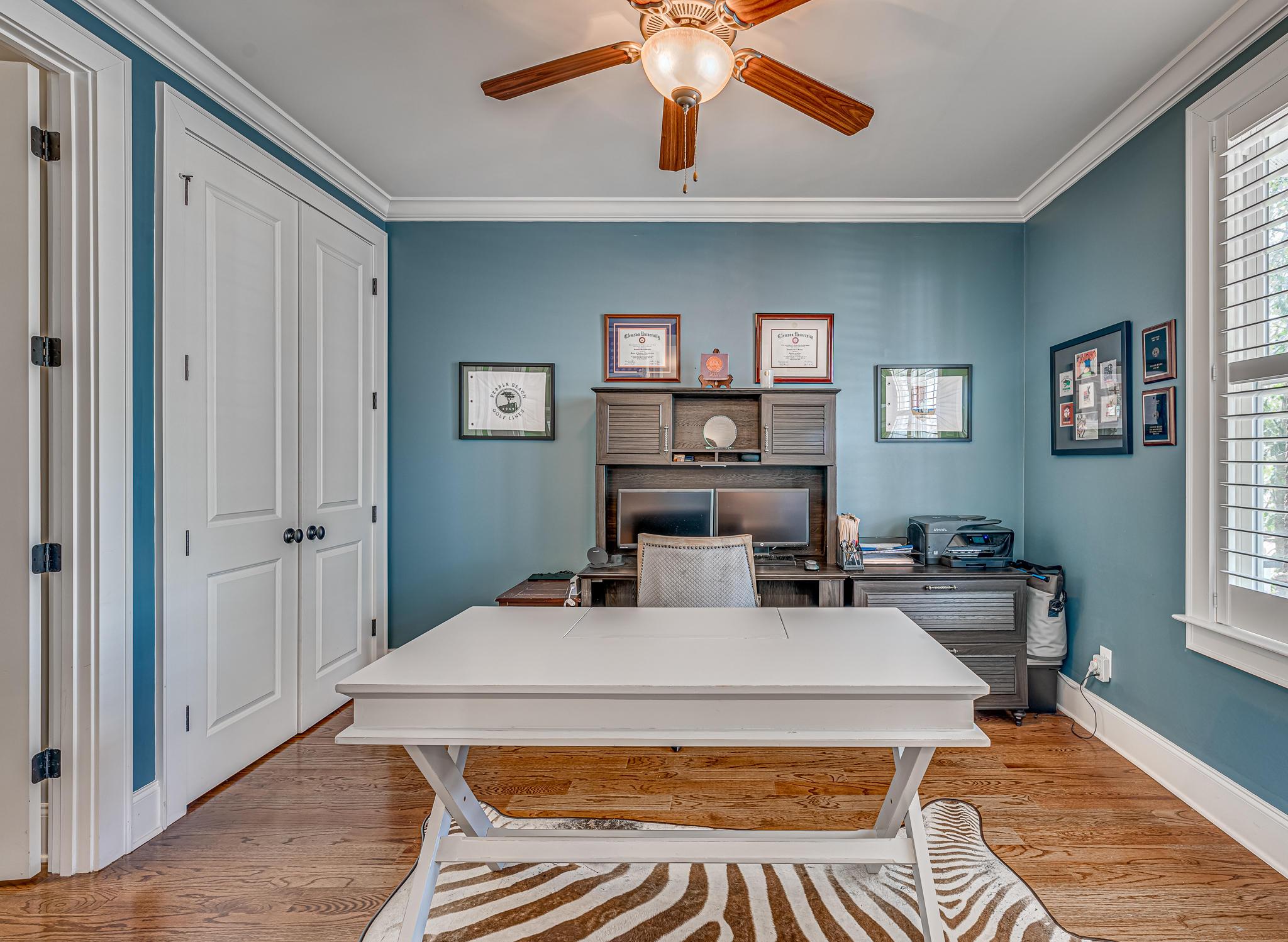 Daniel Island Smythe Park Homes For Sale - 1410 Wando View, Charleston, SC - 61
