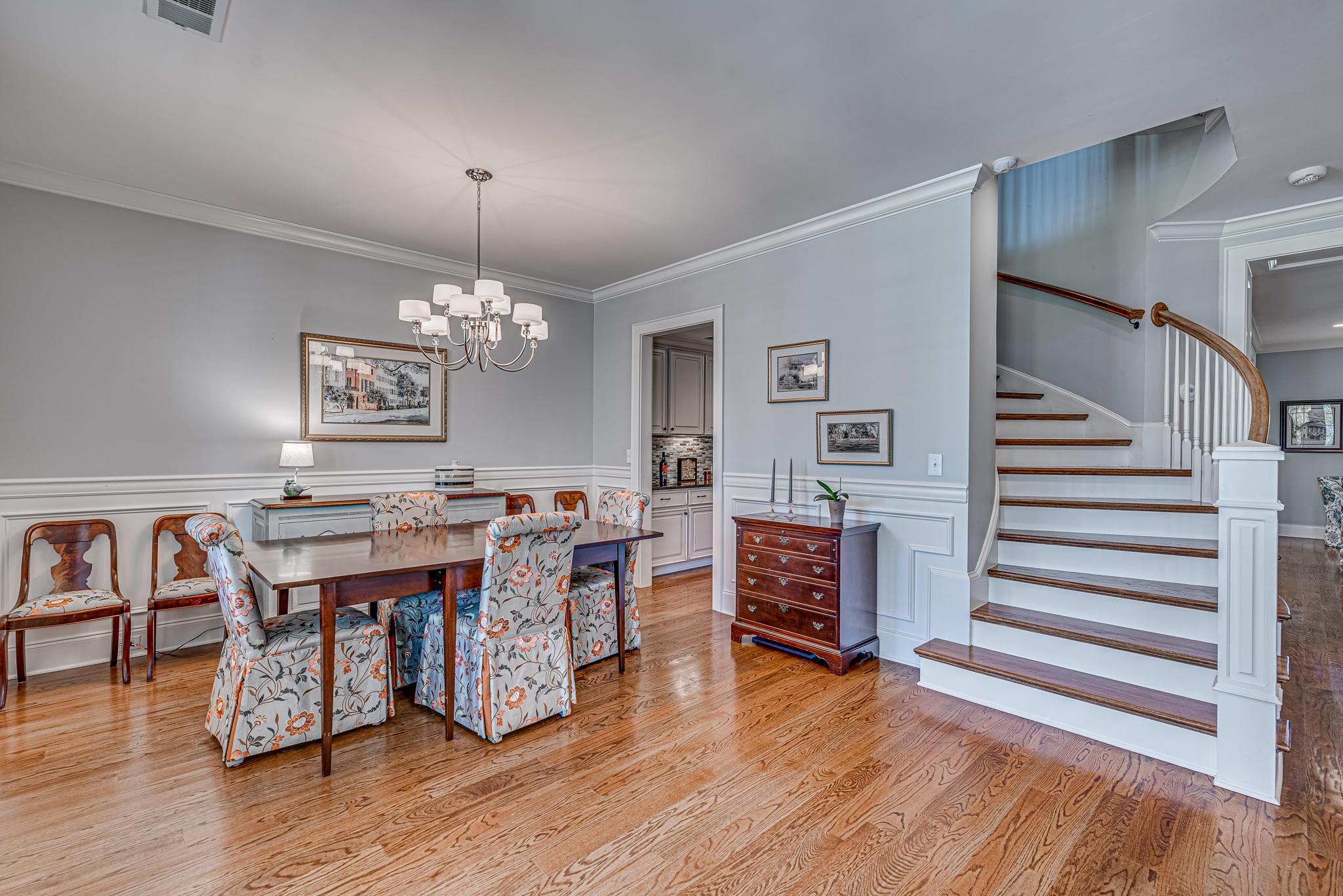 Daniel Island Smythe Park Homes For Sale - 1410 Wando View, Charleston, SC - 11