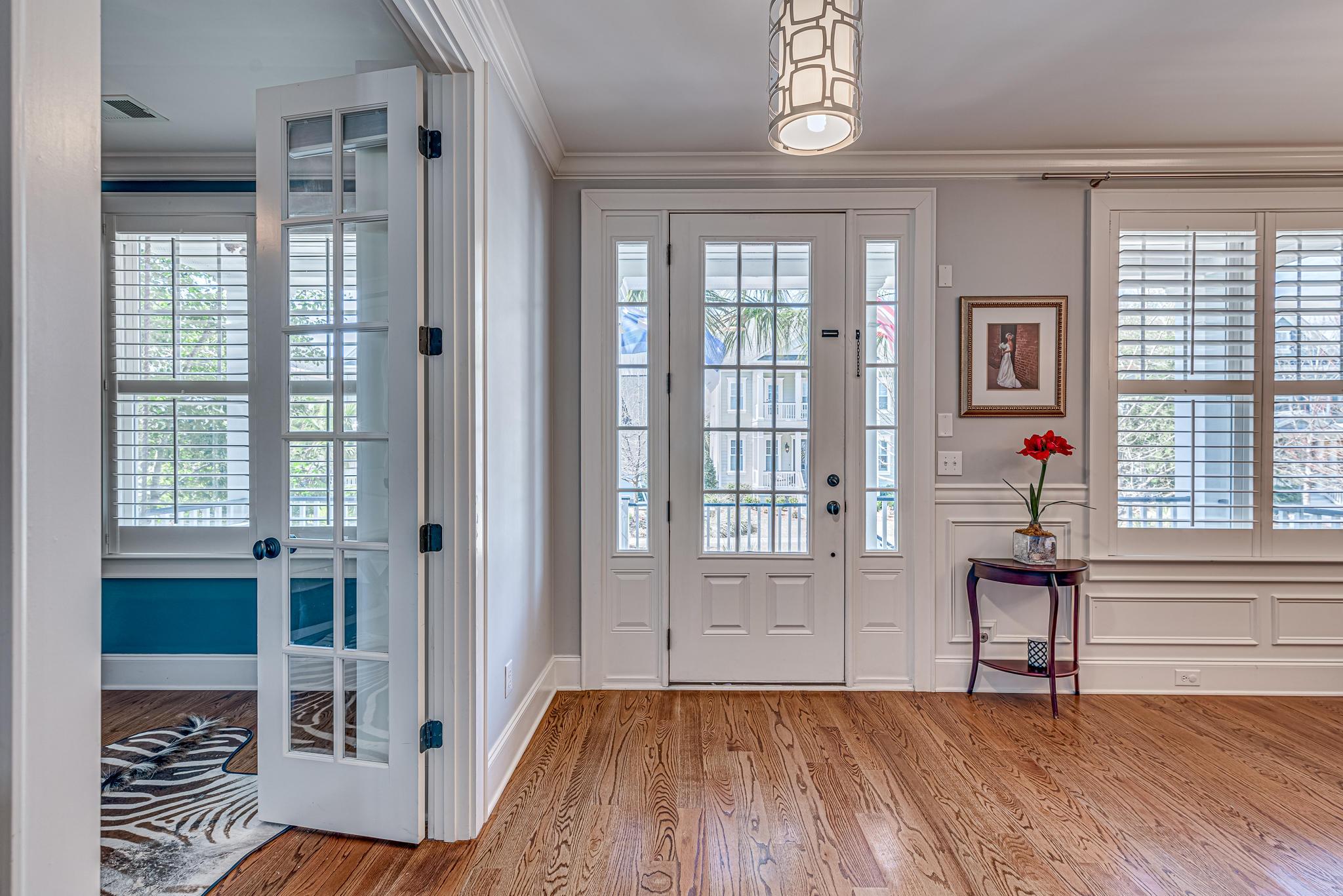 Daniel Island Smythe Park Homes For Sale - 1410 Wando View, Charleston, SC - 12
