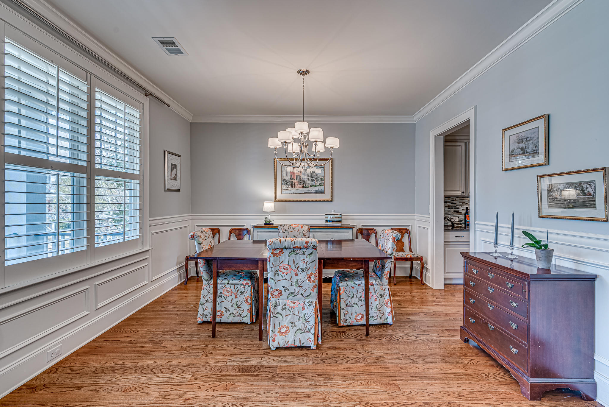 Daniel Island Smythe Park Homes For Sale - 1410 Wando View, Charleston, SC - 9