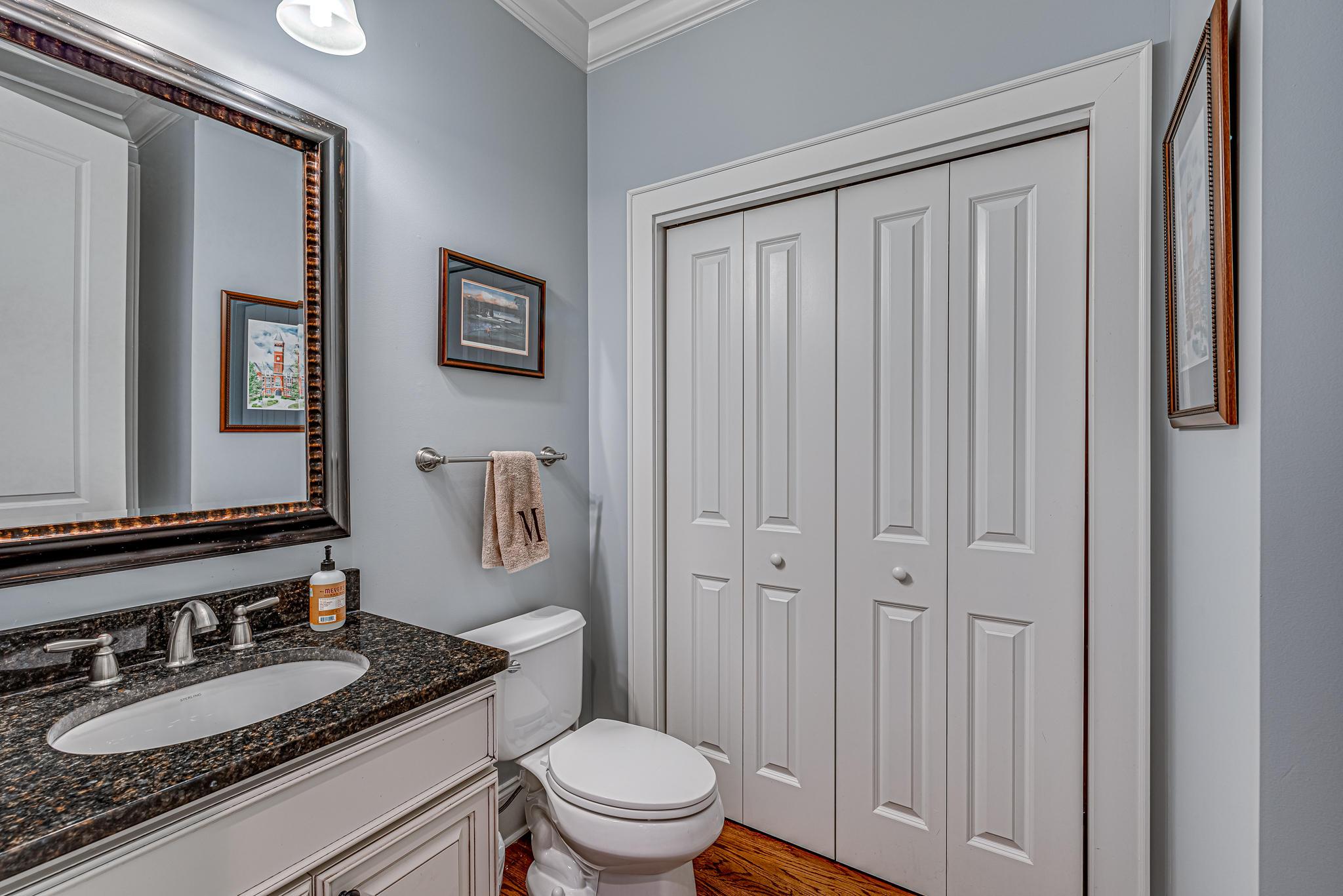 Daniel Island Smythe Park Homes For Sale - 1410 Wando View, Charleston, SC - 29