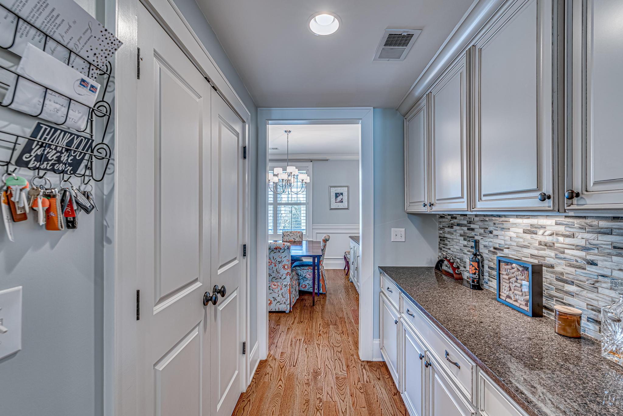 Daniel Island Smythe Park Homes For Sale - 1410 Wando View, Charleston, SC - 26