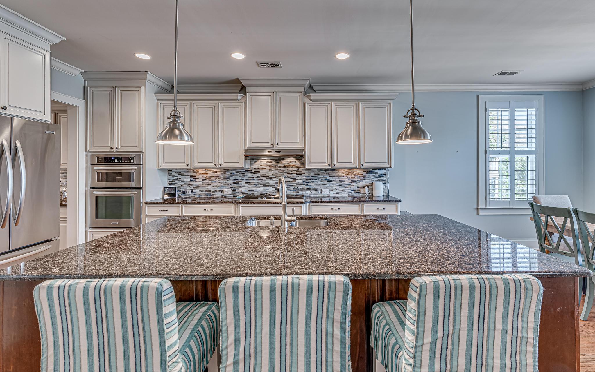 Daniel Island Smythe Park Homes For Sale - 1410 Wando View, Charleston, SC - 24