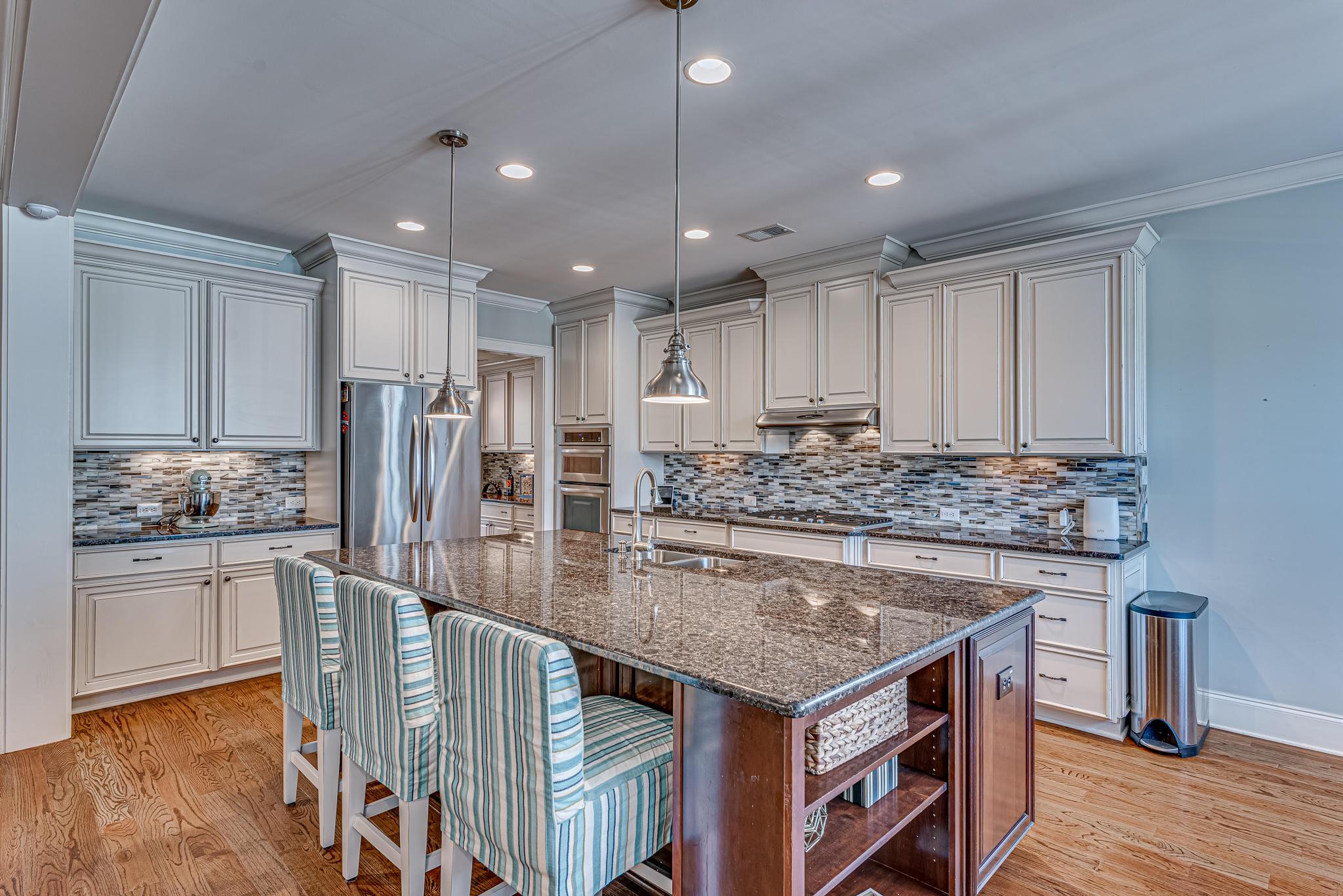 Daniel Island Smythe Park Homes For Sale - 1410 Wando View, Charleston, SC - 27