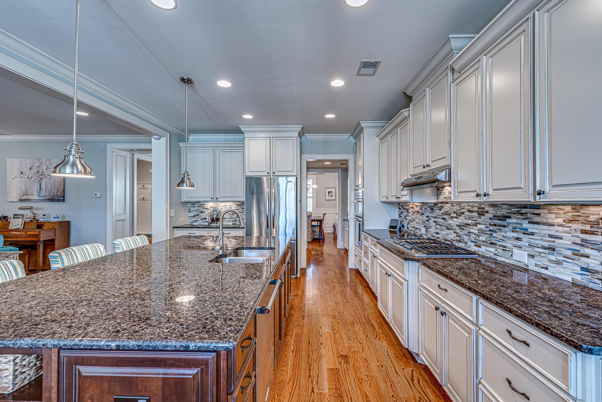 Daniel Island Smythe Park Homes For Sale - 1410 Wando View, Charleston, SC - 23