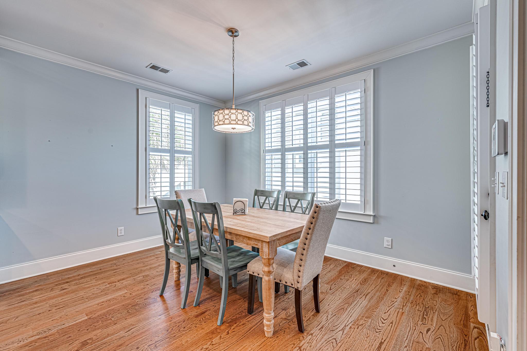 Daniel Island Smythe Park Homes For Sale - 1410 Wando View, Charleston, SC - 22