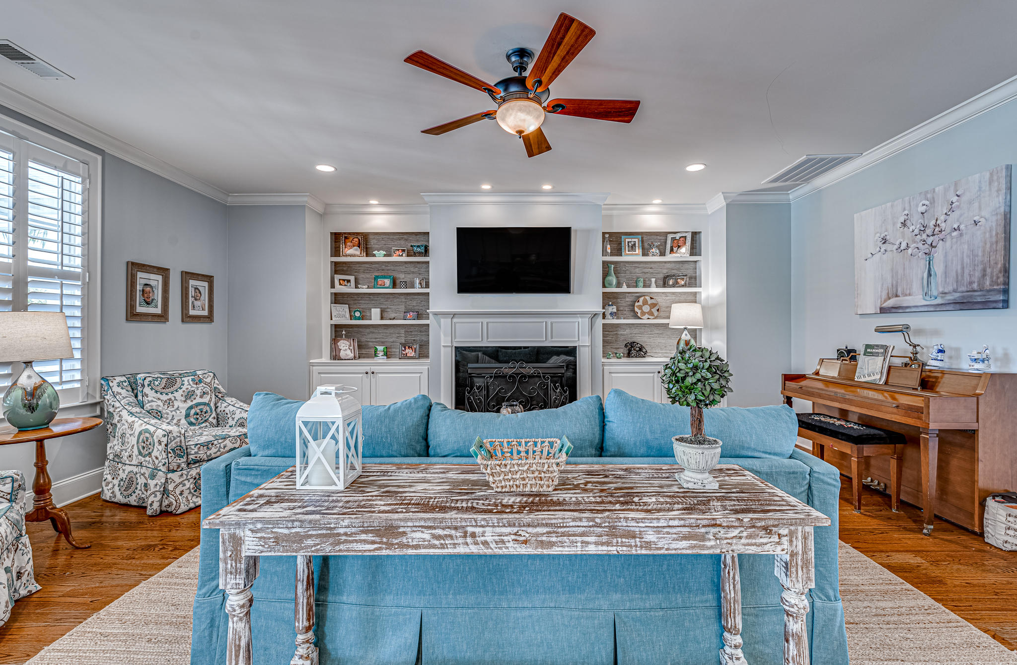 Daniel Island Smythe Park Homes For Sale - 1410 Wando View, Charleston, SC - 19