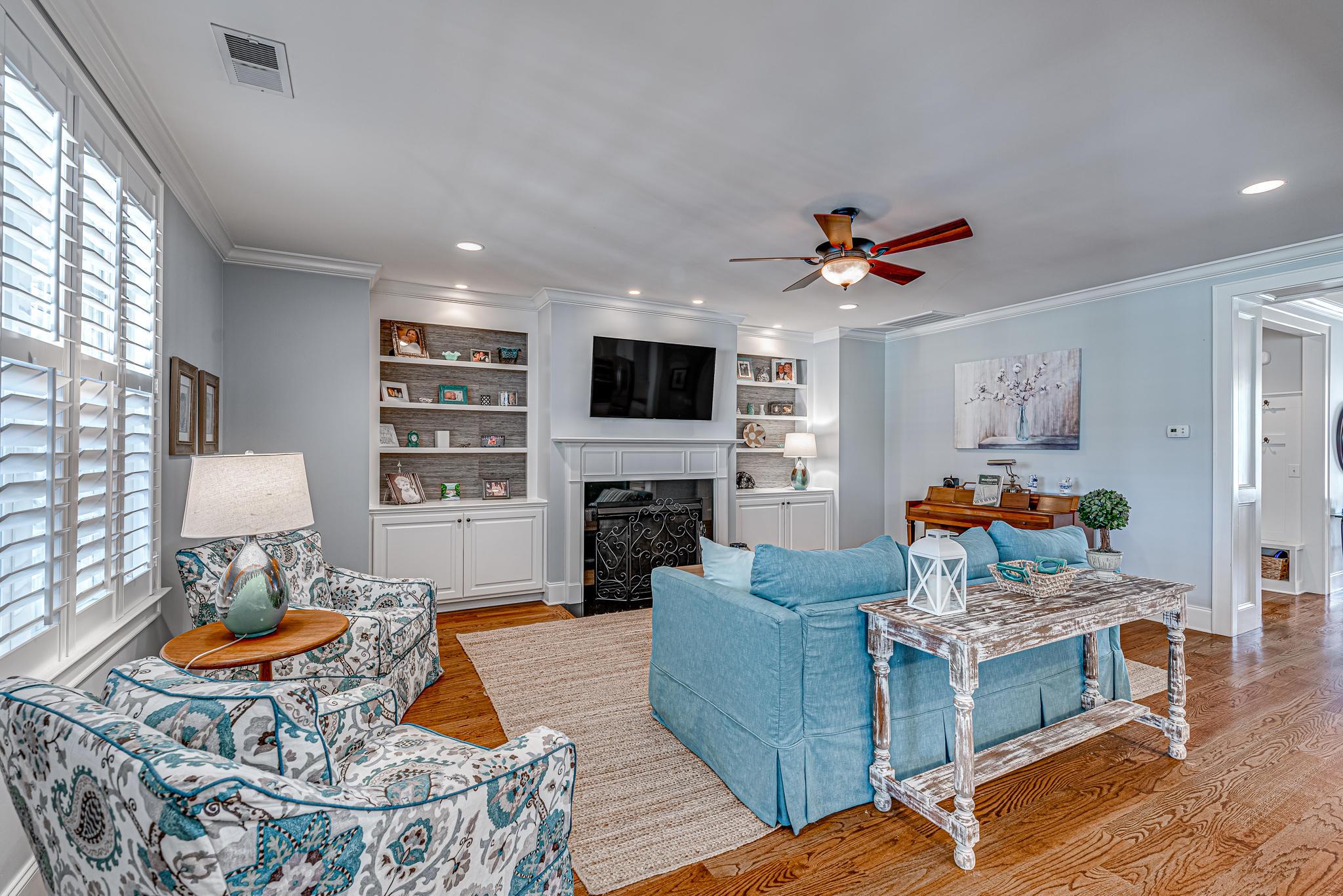 Daniel Island Smythe Park Homes For Sale - 1410 Wando View, Charleston, SC - 5