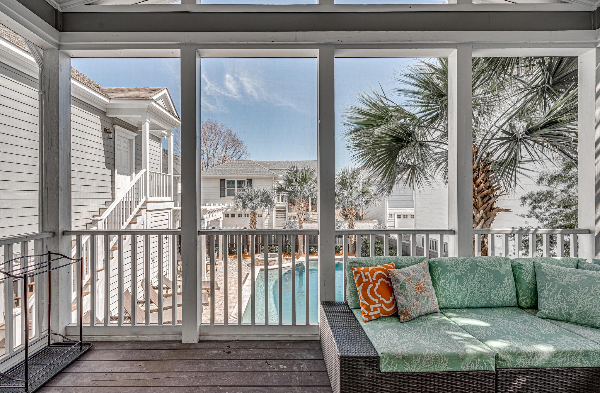 Daniel Island Smythe Park Homes For Sale - 1410 Wando View, Charleston, SC - 6