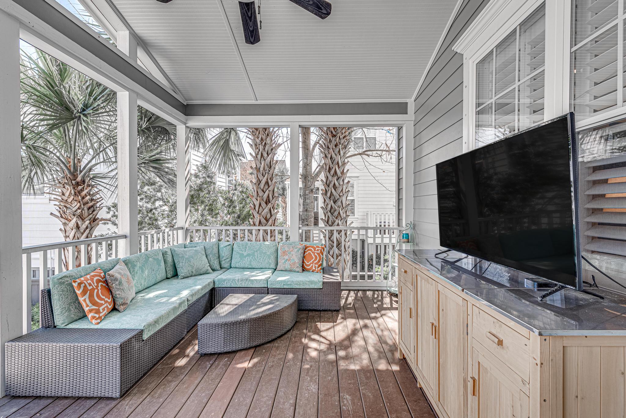 Daniel Island Smythe Park Homes For Sale - 1410 Wando View, Charleston, SC - 8