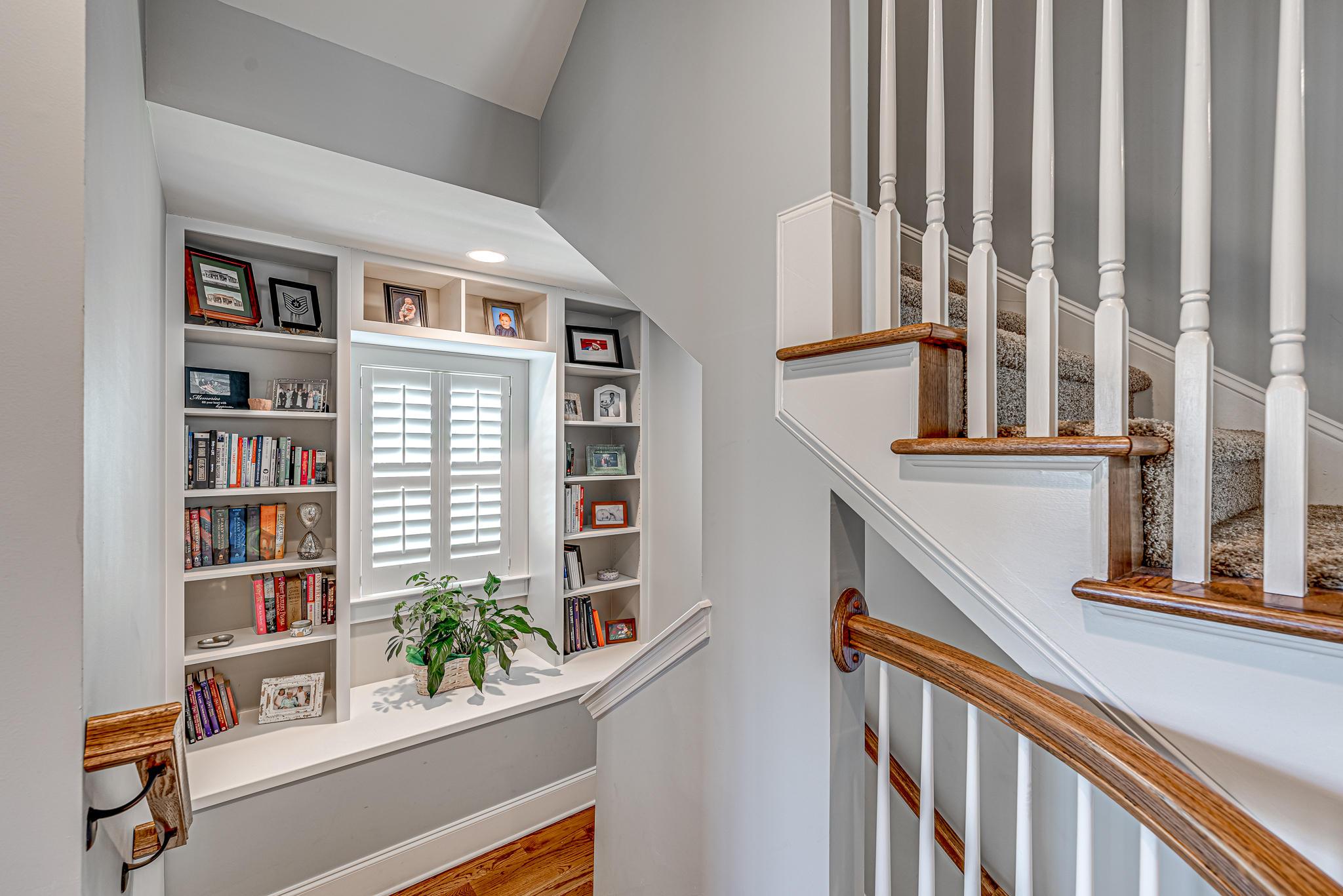 Daniel Island Smythe Park Homes For Sale - 1410 Wando View, Charleston, SC - 7