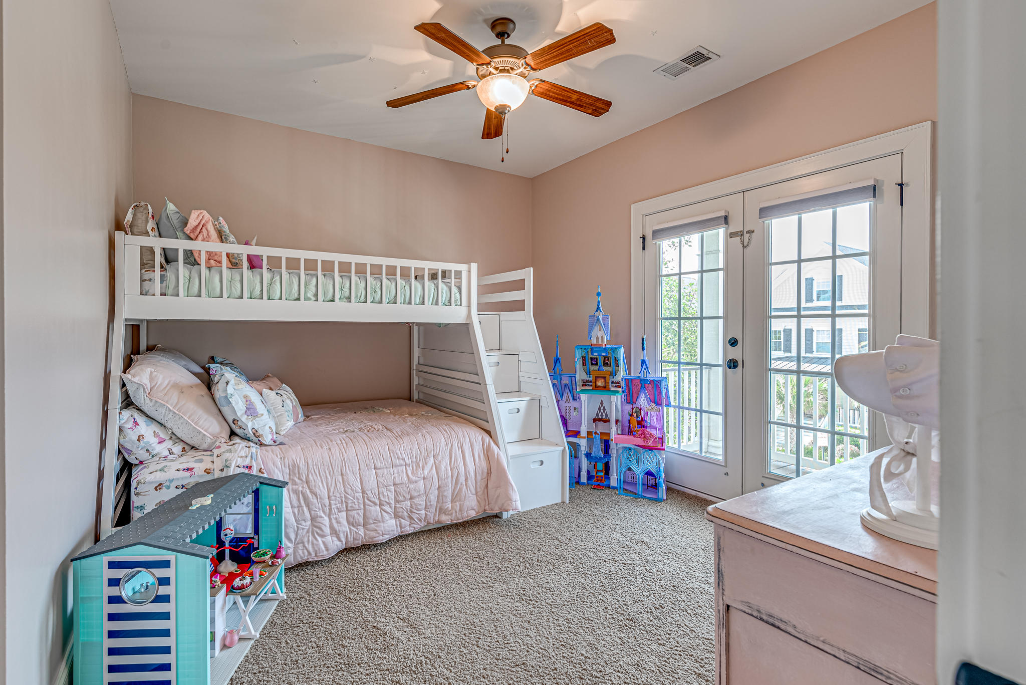 Daniel Island Smythe Park Homes For Sale - 1410 Wando View, Charleston, SC - 52