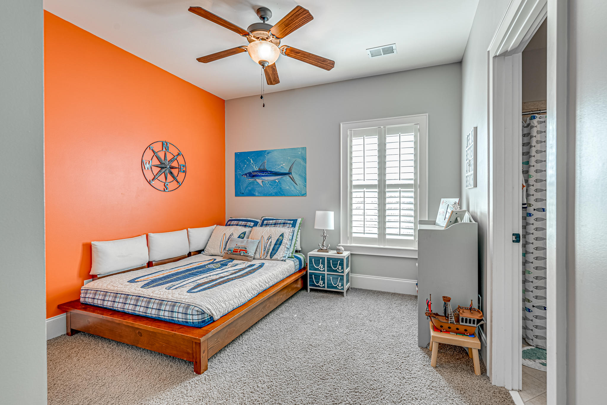 Daniel Island Smythe Park Homes For Sale - 1410 Wando View, Charleston, SC - 58