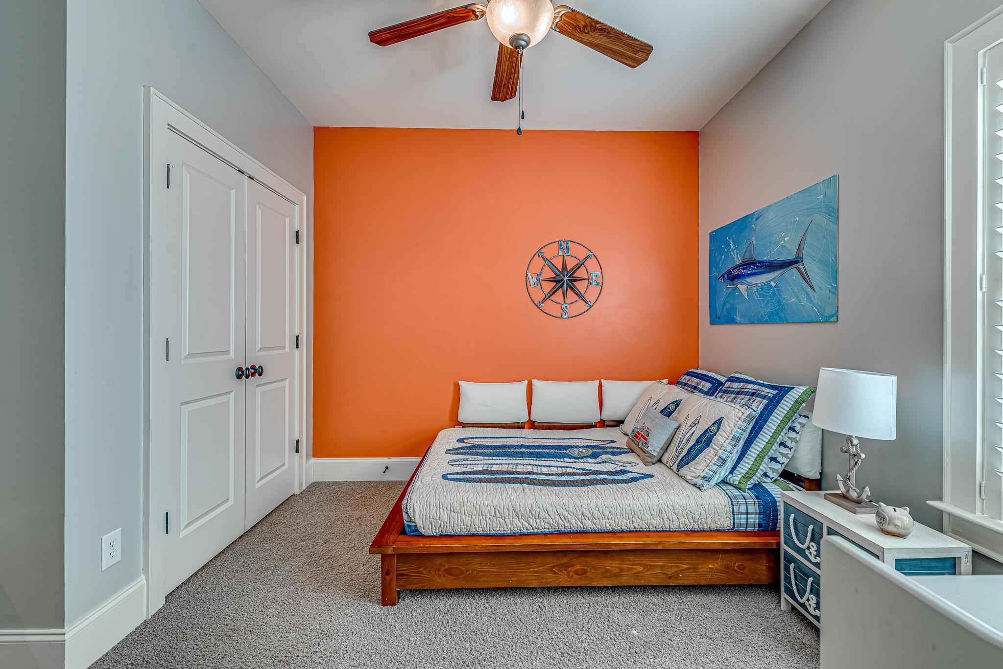 Daniel Island Smythe Park Homes For Sale - 1410 Wando View, Charleston, SC - 59
