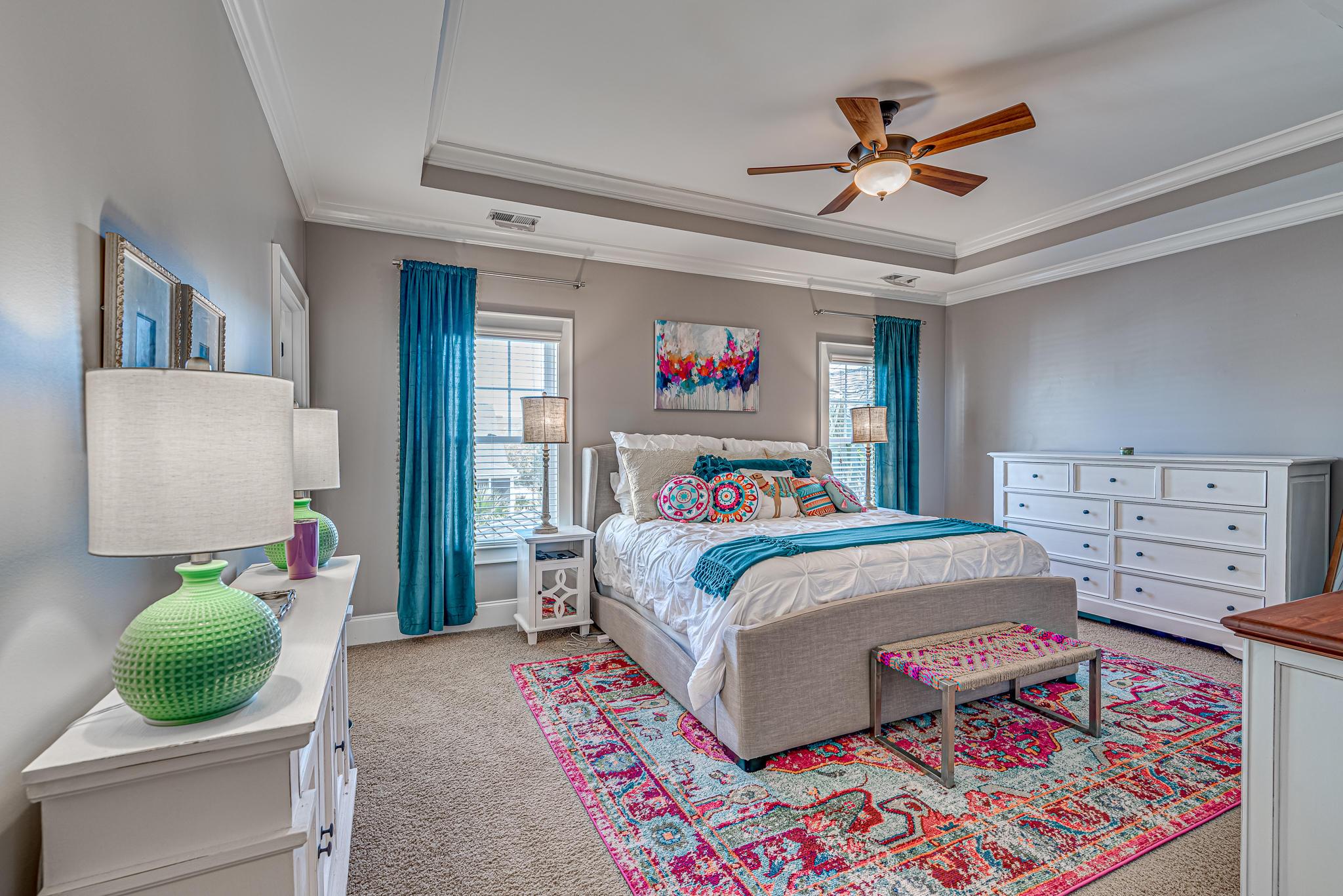 Daniel Island Smythe Park Homes For Sale - 1410 Wando View, Charleston, SC - 4