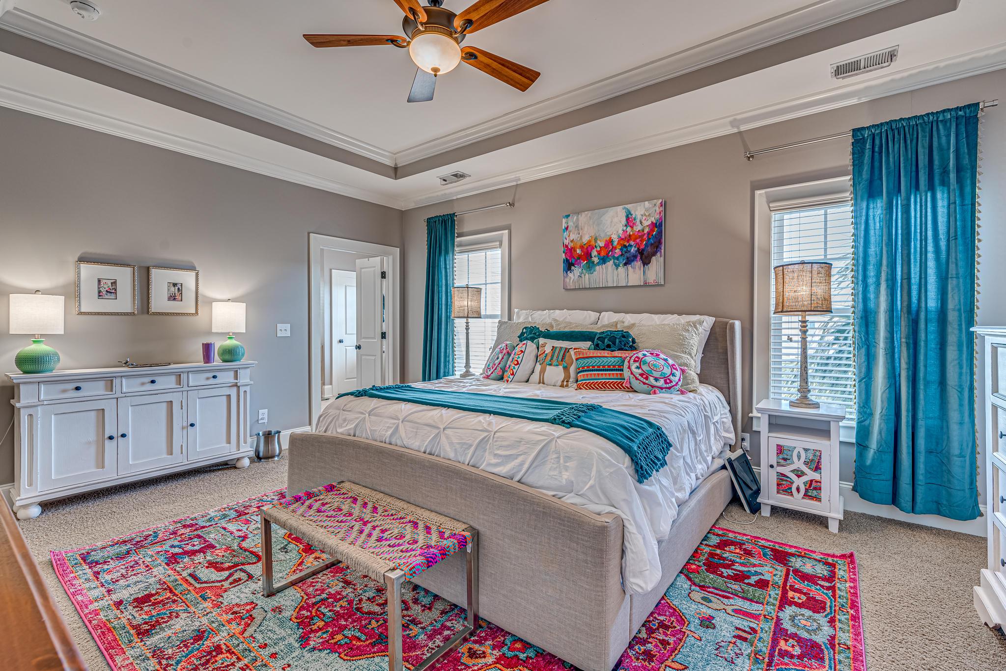 Daniel Island Smythe Park Homes For Sale - 1410 Wando View, Charleston, SC - 3