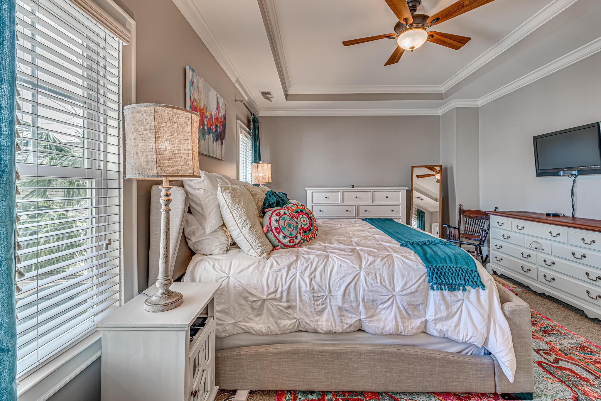 Daniel Island Smythe Park Homes For Sale - 1410 Wando View, Charleston, SC - 2