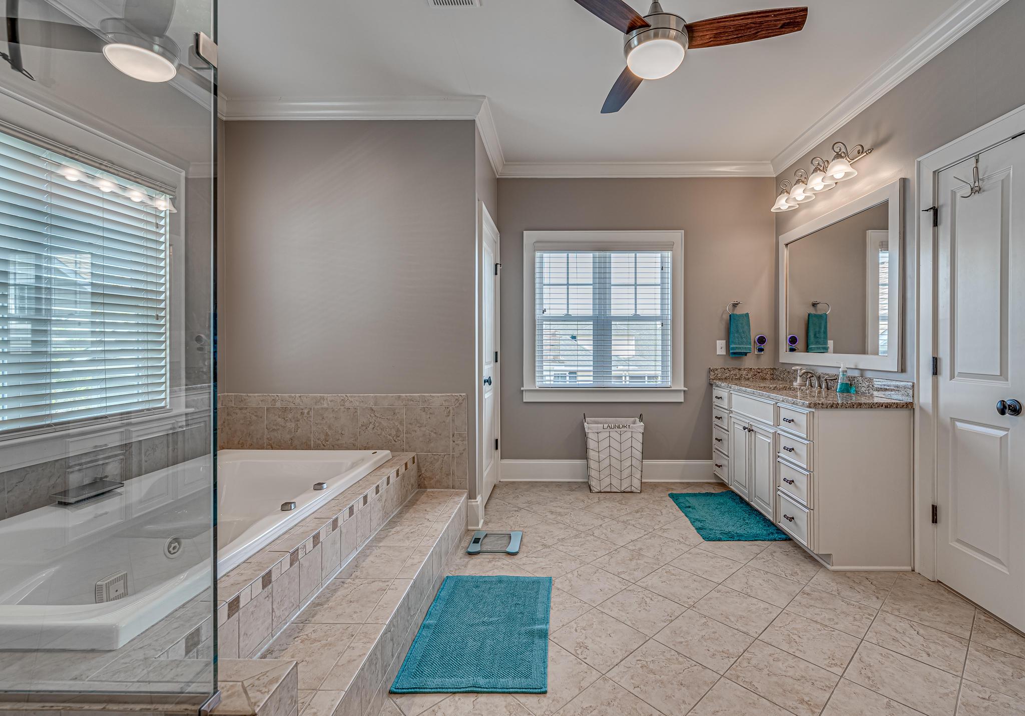 Daniel Island Smythe Park Homes For Sale - 1410 Wando View, Charleston, SC - 56
