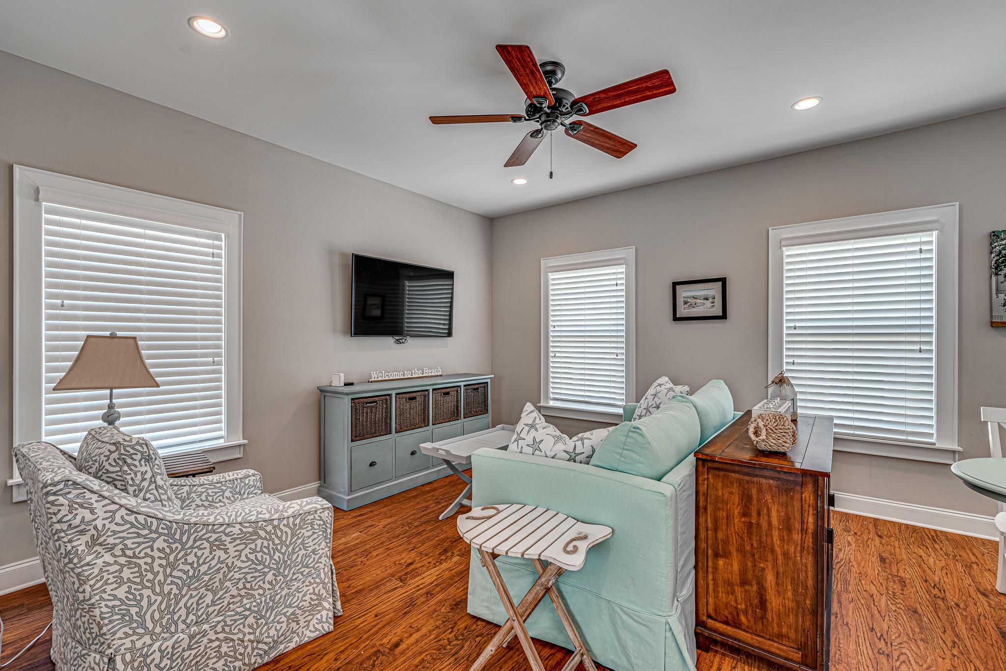 Daniel Island Smythe Park Homes For Sale - 1410 Wando View, Charleston, SC - 40