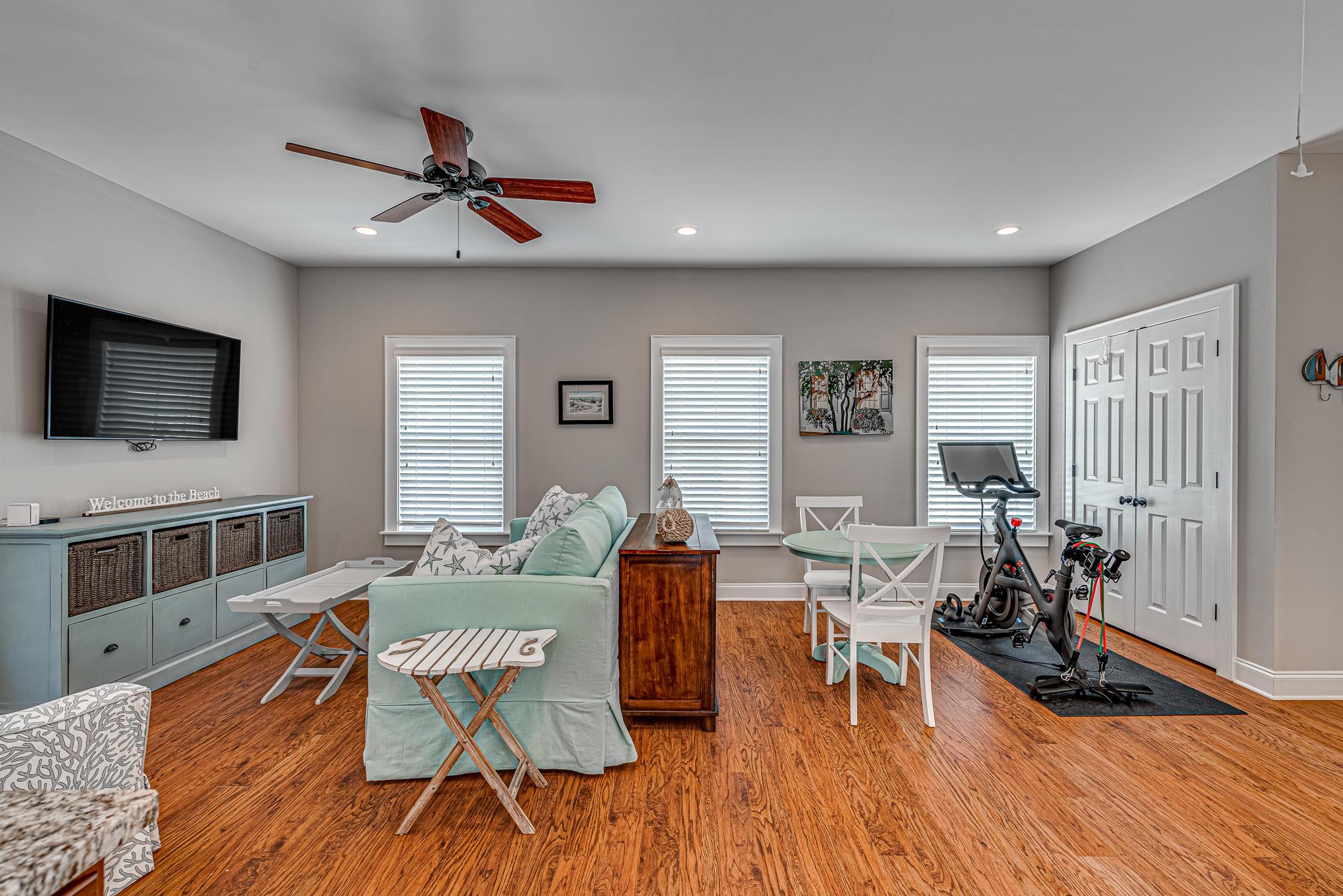 Daniel Island Smythe Park Homes For Sale - 1410 Wando View, Charleston, SC - 43