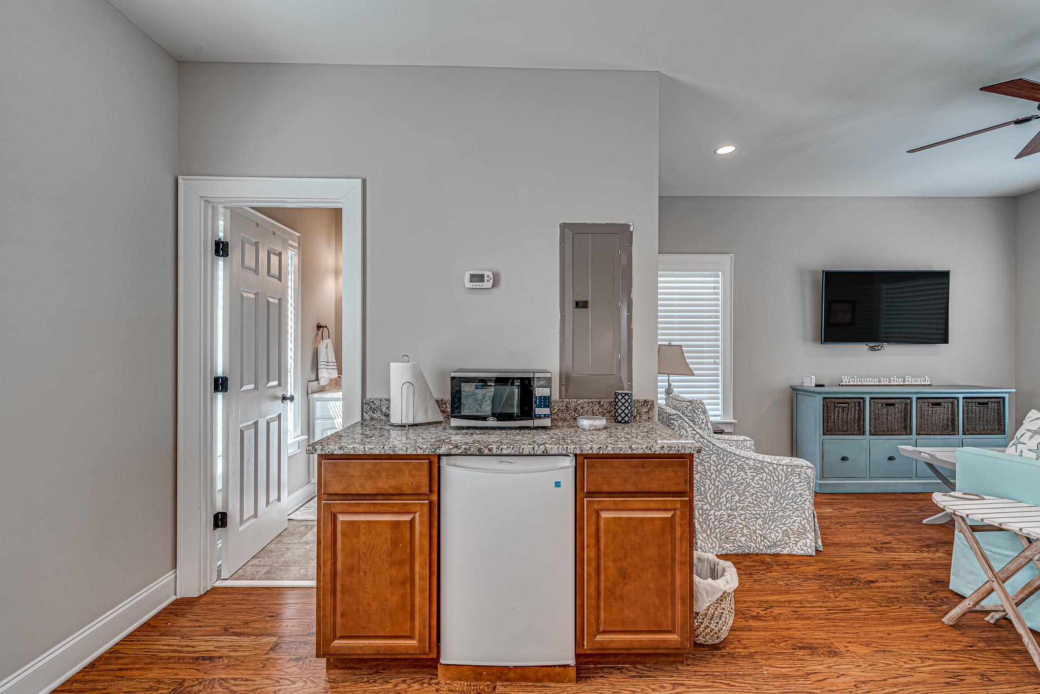 Daniel Island Smythe Park Homes For Sale - 1410 Wando View, Charleston, SC - 41